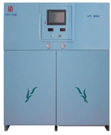 连邦世界名泉定制系统LBH-06型