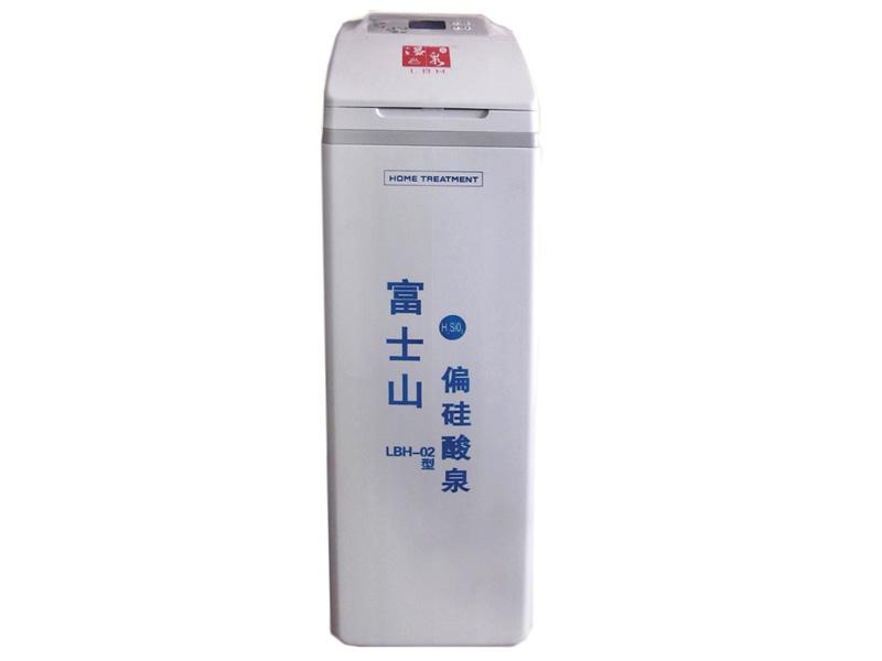 连邦世界名泉定制系统LBH-02型